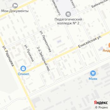 Гастроном на Яндекс.Картах