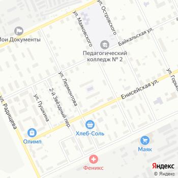 Мебельный цех на Яндекс.Картах