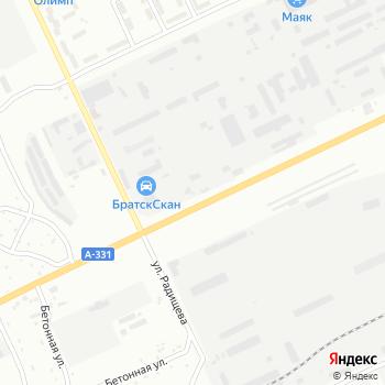 Bigмастер на Яндекс.Картах