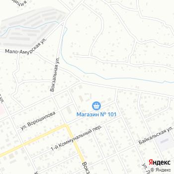 Инспекция по делам несовершеннолетних на Яндекс.Картах