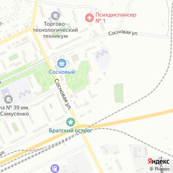 Отдел по работе с населением Правобережного округа на Яндекс.Картах