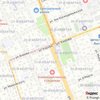 Гемма на Яндекс.Картах