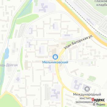МедФарм на Яндекс.Картах