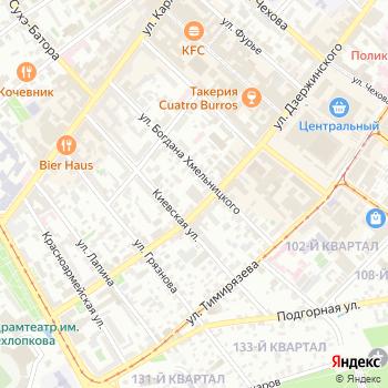 Babies на Яндекс.Картах