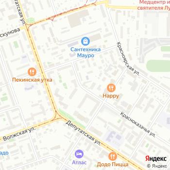 Полимер Сибирь на Яндекс.Картах
