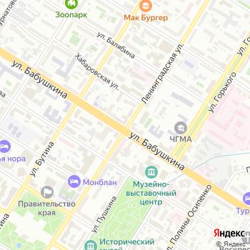 Фото Лэнд на Яндекс.Картах
