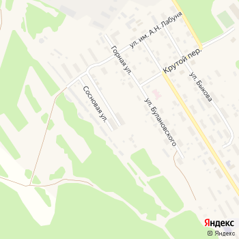 Почта с индексом 678797 на Яндекс.Картах