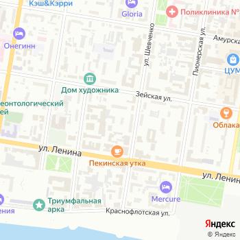 Авиамодельная лаборатория на Яндекс.Картах