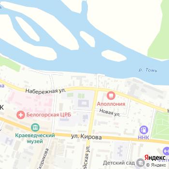 Почта с индексом 676821 на Яндекс.Картах