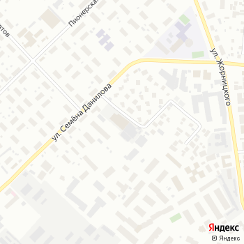 Поляр 8 на Яндекс.Картах