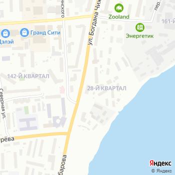 Veroniko Style на Яндекс.Картах