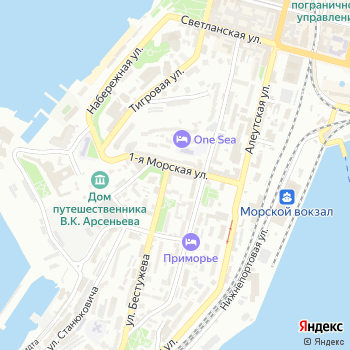 ДоксМедикалКорея на Яндекс.Картах