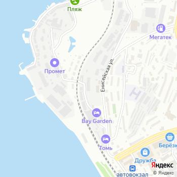 Moer на Яндекс.Картах