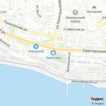 Маргарита на Яндекс.Картах