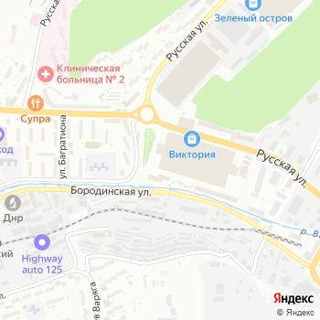 Компания по изготовлению мебели на заказ на Яндекс.Картах