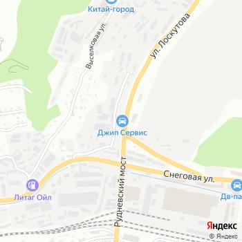 Автодело на Яндекс.Картах