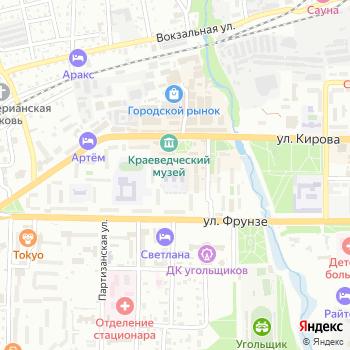 Детский сад №22 на Яндекс.Картах