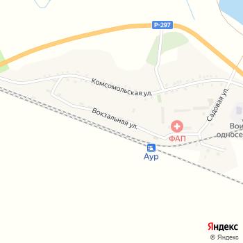 Почта с индексом 679157 на Яндекс.Картах