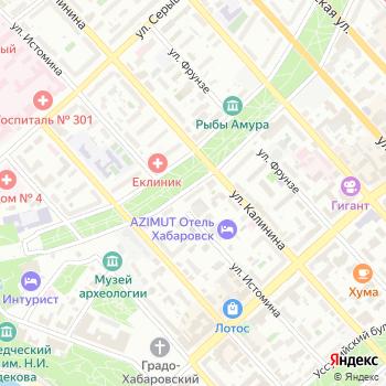 Mamiko на Яндекс.Картах