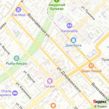 Мини Мода на Яндекс.Картах