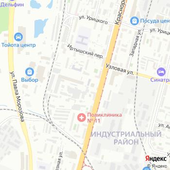Магазин одежды для детей на Краснореченской на Яндекс.Картах