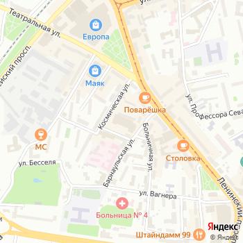 Магазин часов на Яндекс.Картах