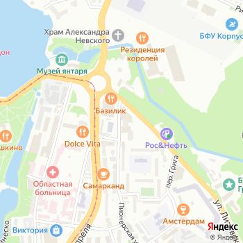 Компьютер ПлаZа на Яндекс.Картах