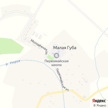 Почта с индексом 181303 на Яндекс.Картах