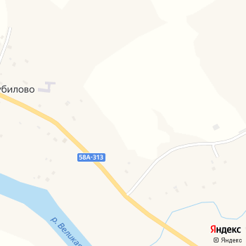 Почта с индексом 181341 на Яндекс.Картах