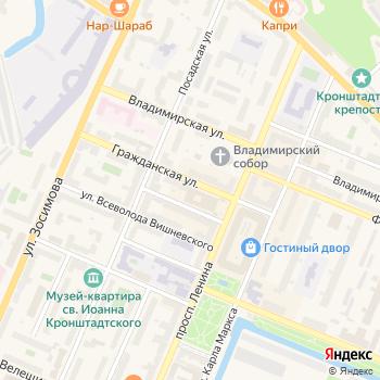 Stilissimo на Яндекс.Картах