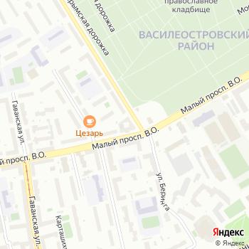 ЧИСТАЯ ЭНЕРГИЯ на Яндекс.Картах