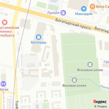 На мебельной на Яндекс.Картах