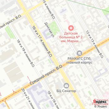 Вторые руки на Яндекс.Картах