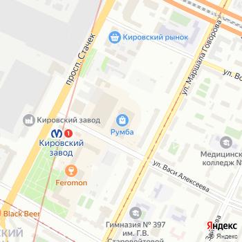 Yum-Yum шашлык на Яндекс.Картах