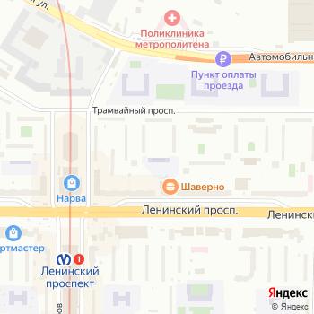 Детская школа искусств №2 на Яндекс.Картах