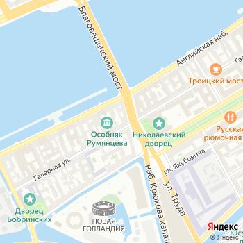 БАЗИС на Яндекс.Картах