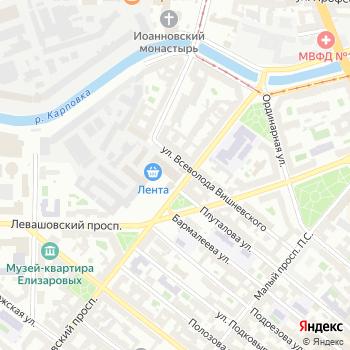Аниста на Яндекс.Картах
