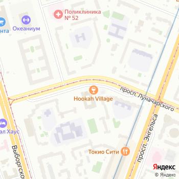 Суфра на Яндекс.Картах