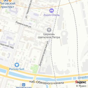 Энергоинжиниринг на Яндекс.Картах