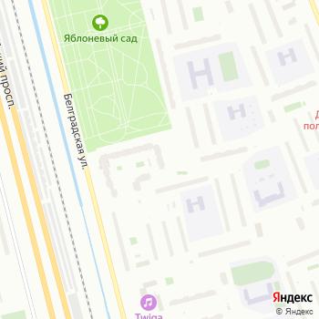 Manhattan на Яндекс.Картах