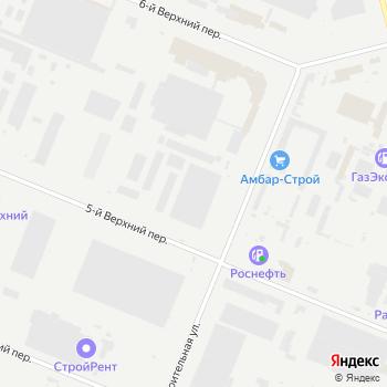 Вальд на Яндекс.Картах