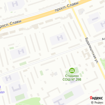 Саша на Яндекс.Картах