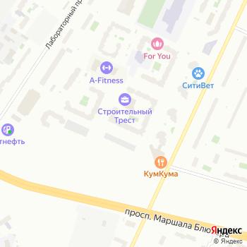 Классик Сахар на Яндекс.Картах
