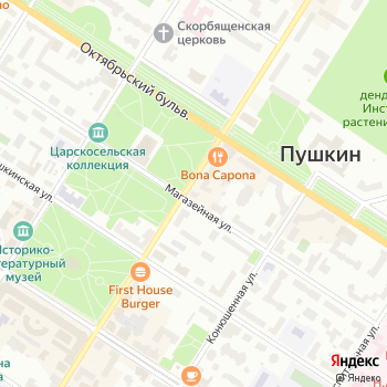 Кураж на Яндекс.Картах