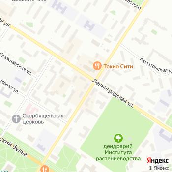 Магазин трикотажа для всей семьи на Яндекс.Картах