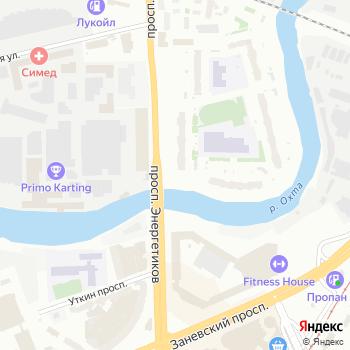 КЛИМАТ ЛЮКС на Яндекс.Картах