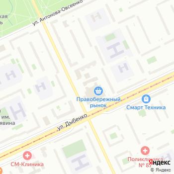 У Антона на Яндекс.Картах