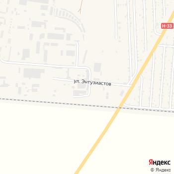 Евро Пласт на Яндекс.Картах