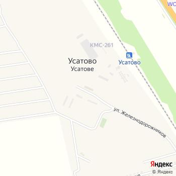 Лиски на Яндекс.Картах