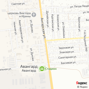 Guzel на Яндекс.Картах